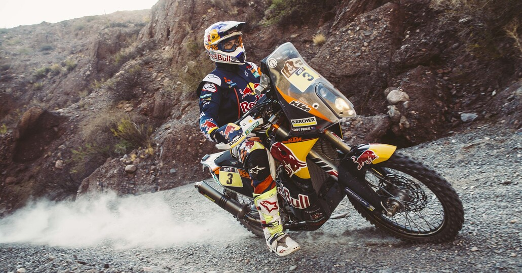 Dakar 2016. Live Day 9: fuori Gonçalves. Vincono Sainz e Price. Stop alla gara