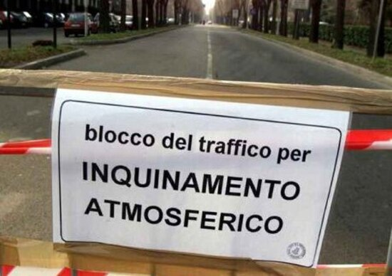 Inquinamento a Roma: blocco del traffico domenica 17 gennaio?