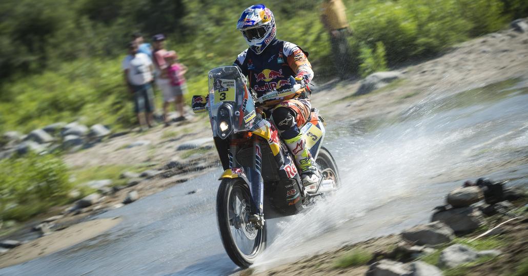 Dakar 2016. Price (KTM) e Peterhansel (Peugeot) vincono la Dakar!