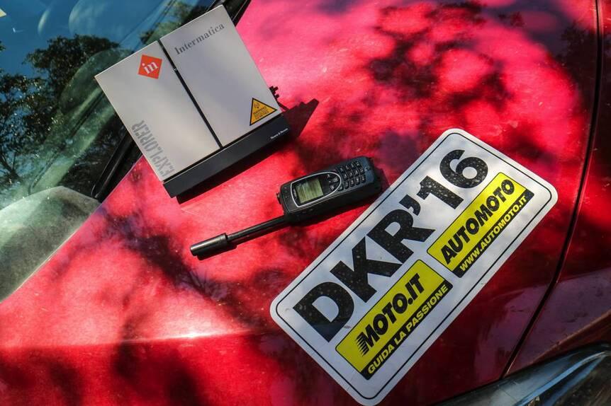 Dakar 2016, Intermatica: fidarsi è meglio (4)