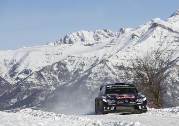WRC16 Monte-Carlo. Ogier-Volkswagen nella Storia