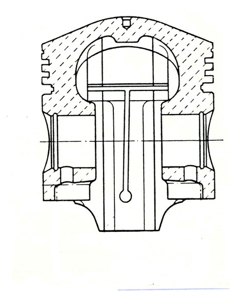 Tecnica: che cos'è lo scampanio dei pistoni (4)
