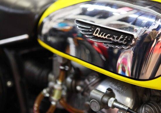 Automotoretrò 2016: tutto quello che c'è da sapere e vedere a Torino