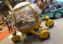 Rétromobile 2016, le auto e le moto più belle in diretta da Parigi