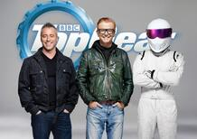 Da Friends a Top Gear: arriva Matt LeBlanc!
