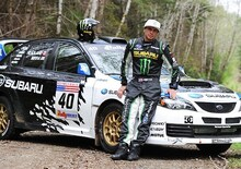 Morto Dave Mirra, star degli X Games e Rallycross USA