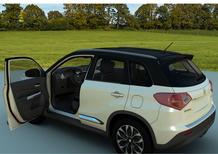 In arrivo il nuovo simulatore Suzuki: percezione di tutte le varianti possibili