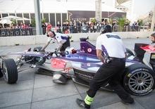 Formula E, Buenos Aires ePrix: pole per Bird, male Buemi