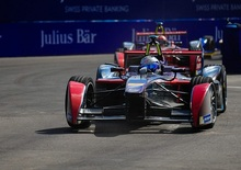 Formula E, Buenos Aires ePrix: vince Bird, spettacolare Buemi!