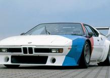 BMW, (quasi) 100 di storia: le auto più belle