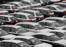 Il settore automotive spinge la crescita industriale italiana
