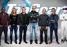 Top Gear: ecco il cast completo