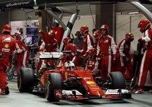 Formula 1, ecco il sound della nuova Ferrari [Video]
