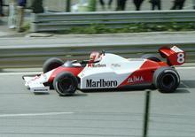 """Marchionne: """"Mi piacerebbe mettere Alfa Romeo in Formula 1"""""""