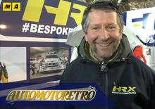 Graziano Rossi: «Valentino dopo la MotoGP? Mi piacerebbe vederlo in auto, magari a Le Mans»