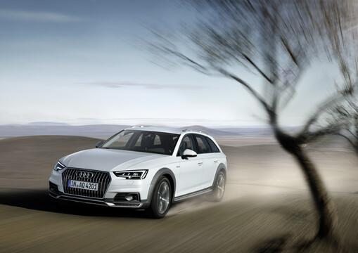 Audi A4 Avant (2)