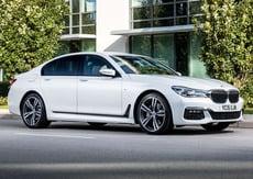 BMW Serie 7 (2015->>)