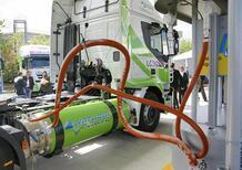 Colombano, BRC: «Il diesel-metano è pronto. Ecco dove lo vedremo»