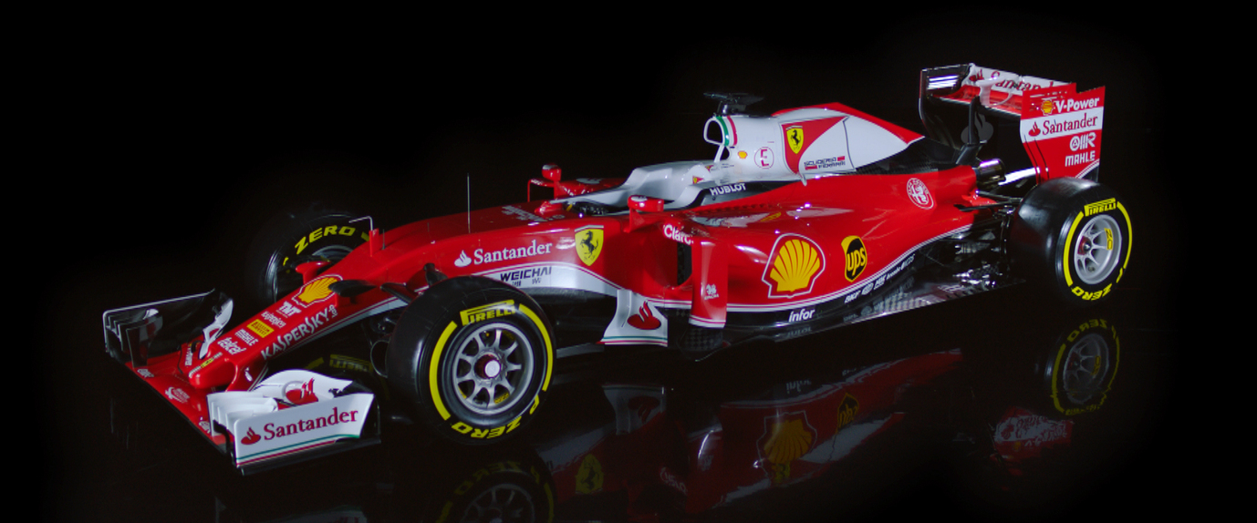 Formula 1, ecco la Ferrari SF16-H 2016! (5)