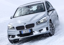 BMW Serie2 Active Tourer 25xe plug-in hybrid [Video]