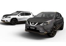 Nissan Qashqai e X-Trail Premium Concept: custom SUV