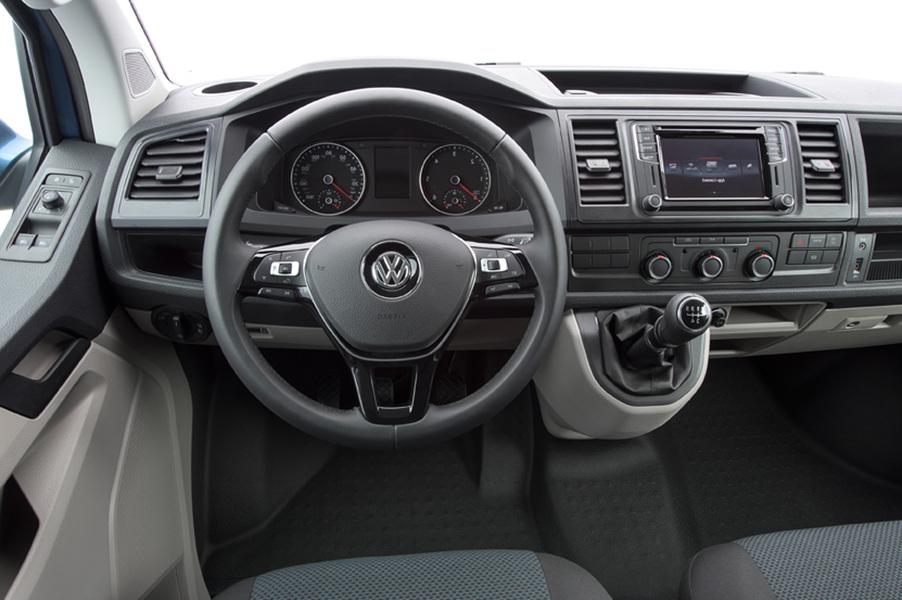Volkswagen Transporter (3)