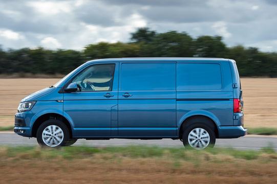 Volkswagen Transporter (4)