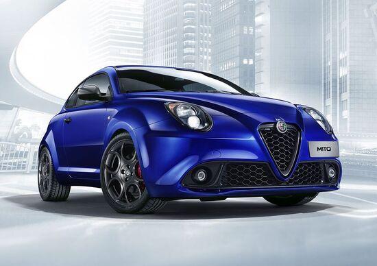 Alfa Romeo Giulietta restyling, le immagini e i dati tecnici ufficiali