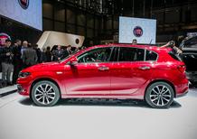 Fiat al Salone di Ginevra 2016