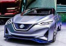 Nissan al Salone di Ginevra 2016