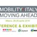 Mobility in Italy: il forum il 28 e 29 aprile