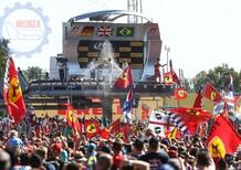 Calendario eventi Monza 2017: motori a pieno gas per quasi 50 giorni insieme a musica e sport