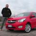Opel Karl | test drive #AMboxing