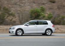Volkswagen: da richiamare tutte le e-Golf