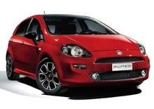 Fiat Punto, offerta shock: in vendita a 4.800 euro