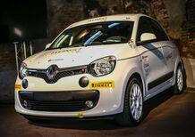 """Renault Twingo R1, il ritorno nei rally di una """"tutto dietro"""""""