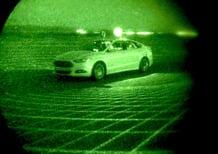 La guida autonoma funziona anche al buio? [Video]