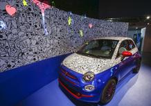 """Fiat 500 Pepsi """"Live for Now"""", la 500 per Pepsi Cola"""