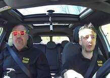 Mini Clubman | test drive #AMboxing