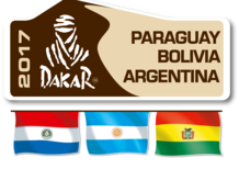 2017. Un Dakar Tropical: Paraguay-Bolivia-Argentina