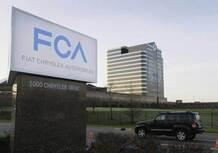 Guida autonoma: FCA vicina all'alleanza con Google