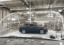 Tesla: adesso sono anche a prova di armi chimiche