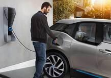 Incentivi auto elettriche: più di 5.000 euro nel 2016