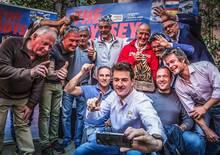 Dakar 2017. Marc Coma: «È il ritorno dell'avventura!»