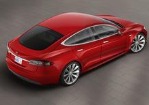 Tesla: grande entusiasmo, ma bilancio in profondo rosso
