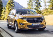 Ford Edge [Video Prime Impressioni]