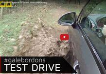 Porsche Cayenne GTS | test drive #AMboxing