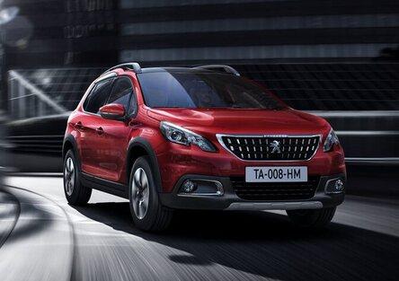 Peugeot 2008 restyling [Video Prime Impressioni]