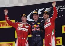 Formula 1, la classifica piloti e costruttori dopo il Gp di Spagna