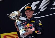 F1, Gp Spagna 2016: Verstappen, è impresa storica